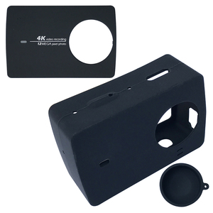 Silicone Case Lens Cover for X