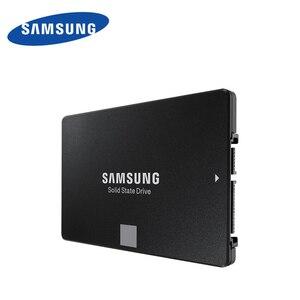 SAMSUNG SSD 860 EVO 2.5