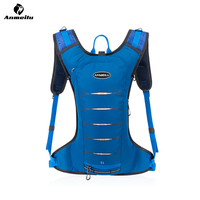 3L Lightweight Hydration Backpack Running Jogging Sport Backpack Trail Running Marathon Bag Cycling Backpack 4 Colors