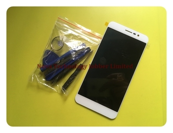 Wyieno Tested Digitizer Panel Replacement Parts For ZTE Blade A910 Touch + LCD Display Screen Assembly + tracking