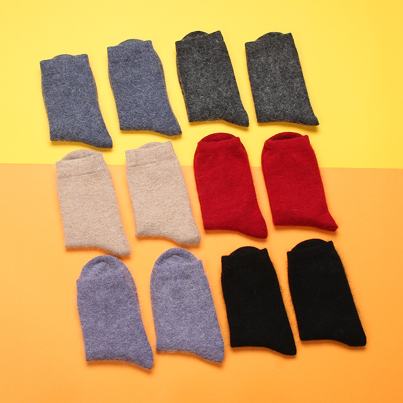 wool socks 1