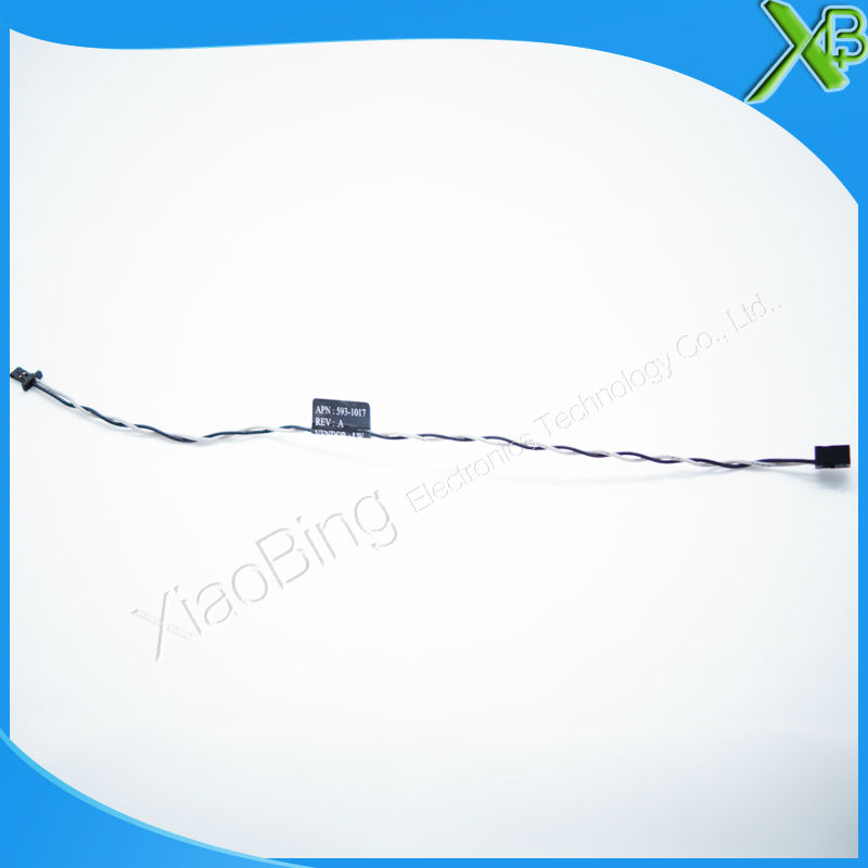 Brand New Hard Drive HDD Temp Sensor Cable For iMac 21.5 A1311 922-9215 593-1017 for hp1100 t1100ps t610 40g hard drive hdd formatter without new q6683 67027 q6683 67030 q6684 60008 q6683 60193 q6683 60021