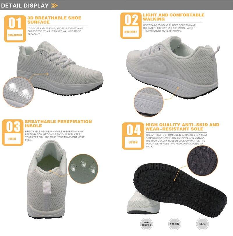 Sapato tonificador