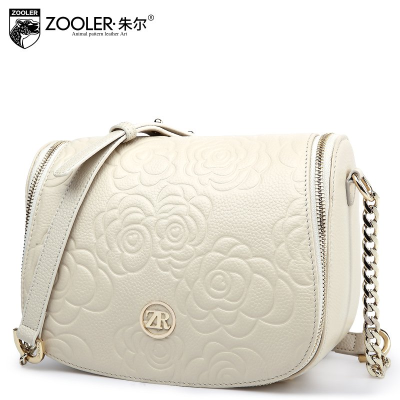ФОТО ZOOLER 2017 limited 100% cowhide women messenger bags handbag women bag genuine leather shoulder bag bolsa feminina hot #1019