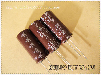 2020 hot sale 10pcs/30pcs ELNA SILMIC CE-BP (RBL) 5.6uF/50V Top-grade audio with non-polar electrolytic capacitor free shipping 2020 hot sale 10pcs 30pcs elna silmic ii for capacitor brown magic 63v100uf 100uf 63v audio electrolytic capacitor free shipping
