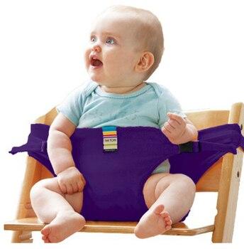 Pas do krzesełka dla dziecka
