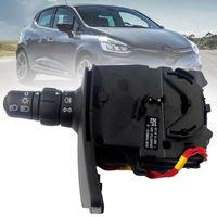Coluna de direção direção lâmpada luz indicadora de switch assembly Para Renault Kangoo Modus Clio III Interruptor Indicador de Montagem