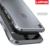 Luphie caixa do telefone móvel para apple iphone 7 plus anti-batida de alumínio no vidro traseiro para iphone 7