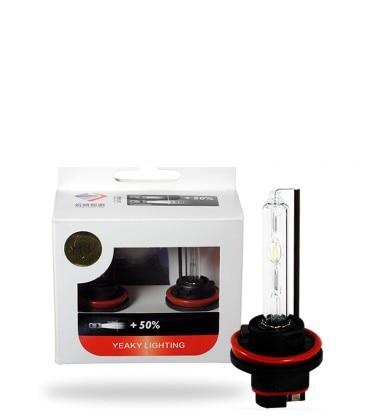 2pcs xenon bulb for Yeaky 35W 12V High Brightness HID Xenon Bulb D2S/D2H/D2R HID Bi-xenon Projector Lens lamp 4500K 5500K 6500k