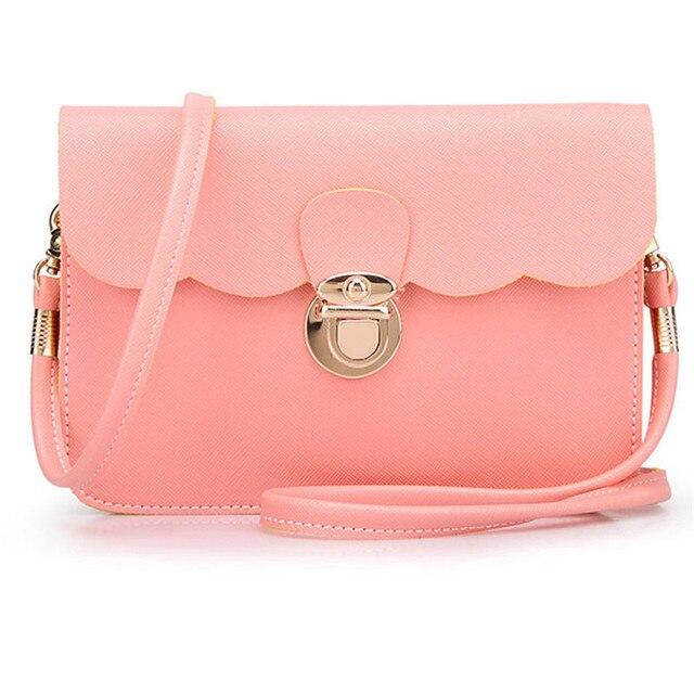 22e04fec206e New Style Women Bag Girls Cross Body Small Bag Cheap Fashion Women Shoulder  Bag Messenger Bags