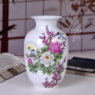 Packages Mailed Jingdezhen Ceramics Wax Gourd Vases The Modern Home