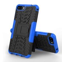 NTSPACE For Asus Zenfone 4 Max ZC520KL ZC554KL Shockproof Armor Phone Case Selfie Lite ZD553KL ZE554KL Back Cover