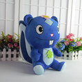 Happy Tree Friends plush dolls Anime HTF Petunia plush toys 32cm soft pillow high quality for gift free shipping