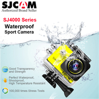 Original SJCAM SJ4000/ SJ4000AIR/ SJ4000 WIFI 1080P 2.0 LCD Full HD action camera Waterproof Sport Camera Sport DV