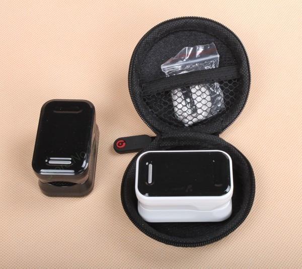 Digital finger oximeter OLED SPO2 PR pulse