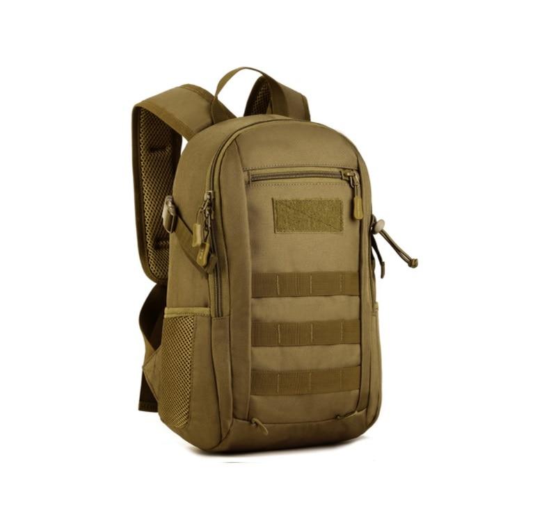 12L Outdoor Tools Bag Backpack Multi Functional Storage Bag S429