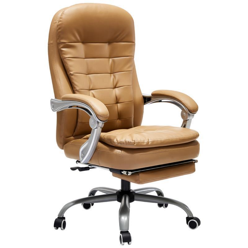 Boss Executive Computer Office Study Swivel Chair Household computer chair students study the study modern simple swivel chair office chair