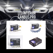 17pcs White Error Free Car Lighting Interior package For Nissan Maxima 2000-2003