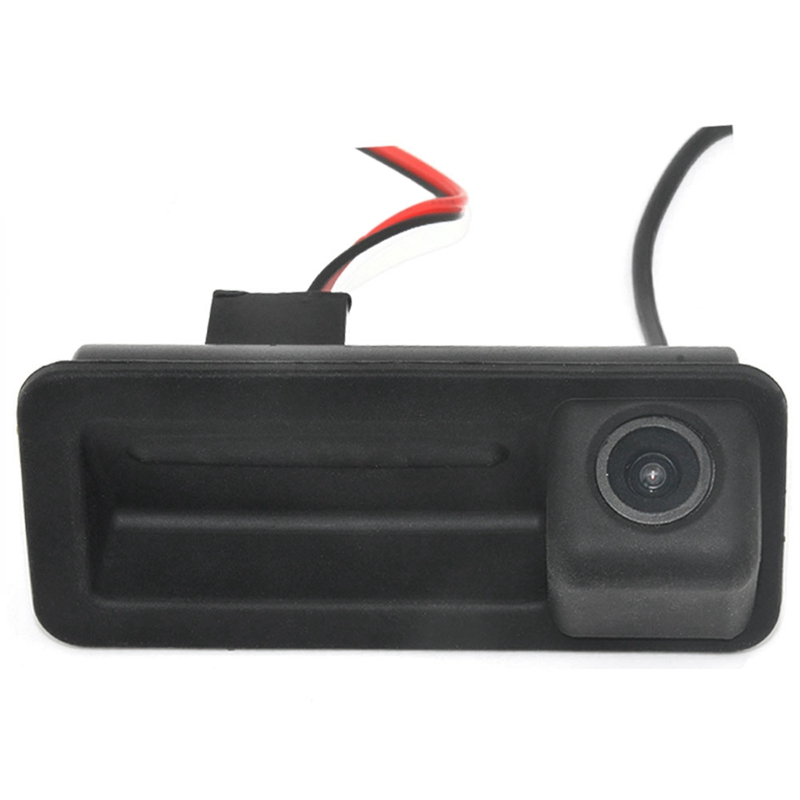 Car Reversing Rear View Camera For Land Rover Land Rover / Freelander / Range Rover / Ford Mondeo / Carnival S-Max Focus 2C 3C