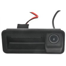 Car Reversing Rear View Camera For Land Rover Land Rover / Freelander / Range Rover / Ford Mondeo / Carnival S-Max Focus 2C 3C(China)