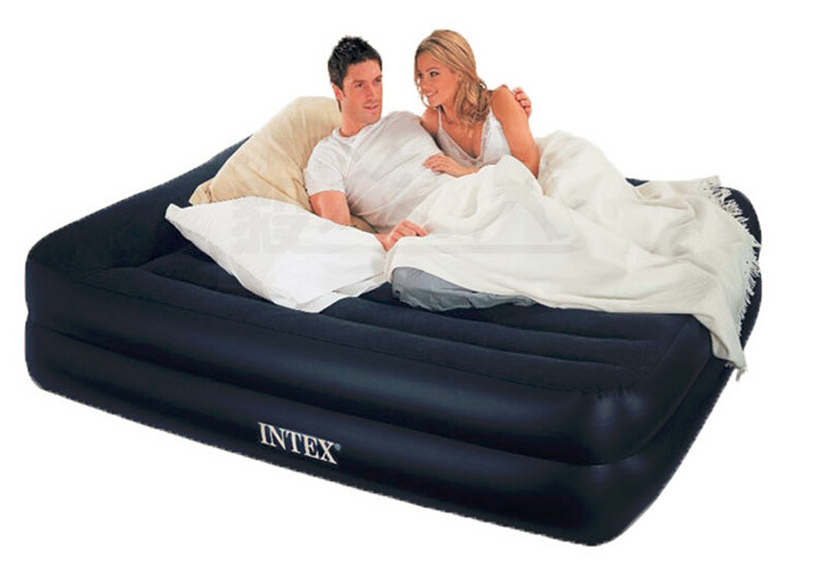 Inflatable Air Bed Sofa 191x97x46 Cm Garden Sofa With Pump Airbed Pvc Mattress High Quality 106