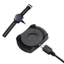 USB Dock chargeur adaptateur câble de charge support données cordon pour Xiaomi Huami SmartWatch Amazfit 2 Stratos 2 S Sport montre intelligente A1609