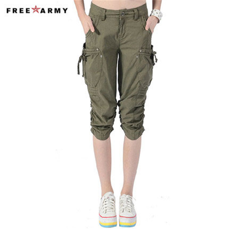 Compare Prices on Cargo Pants Clearance- Online Shopping/Buy Low ...
