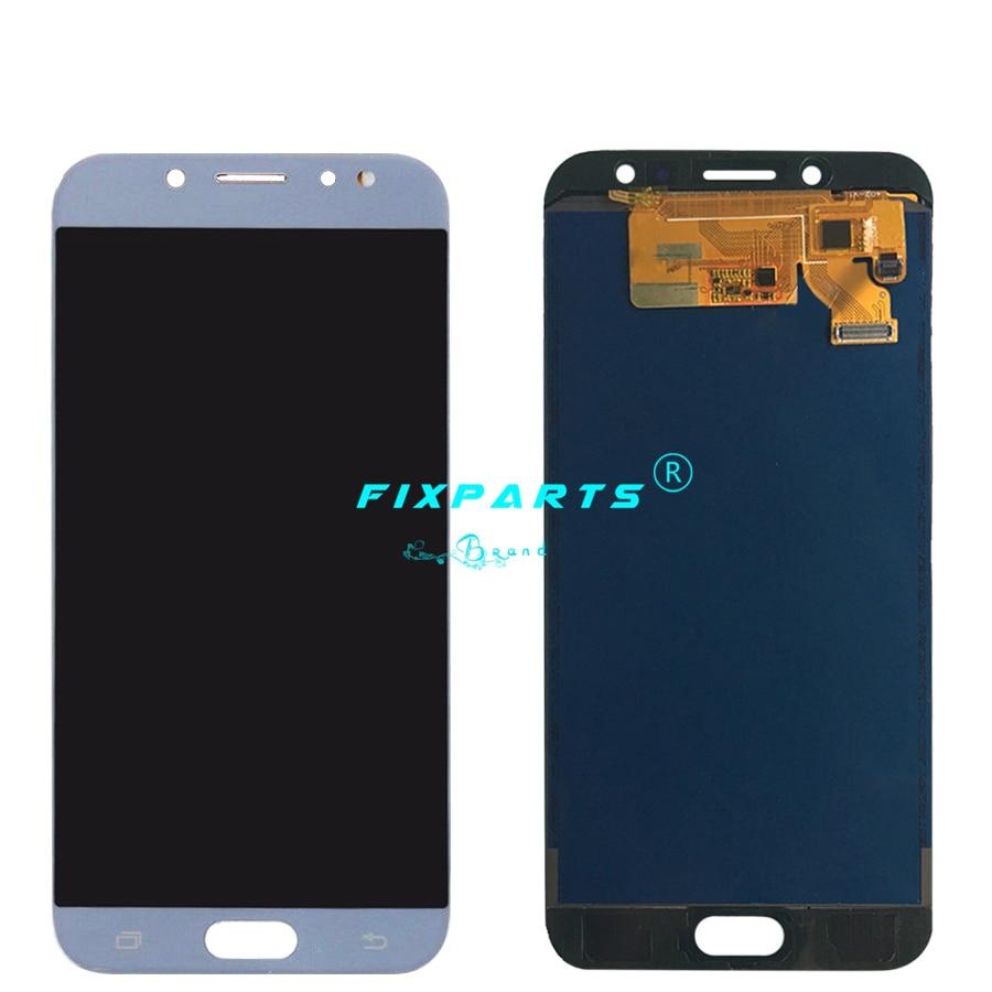 Samsung Galaxy J7 Pro 2017 LCD