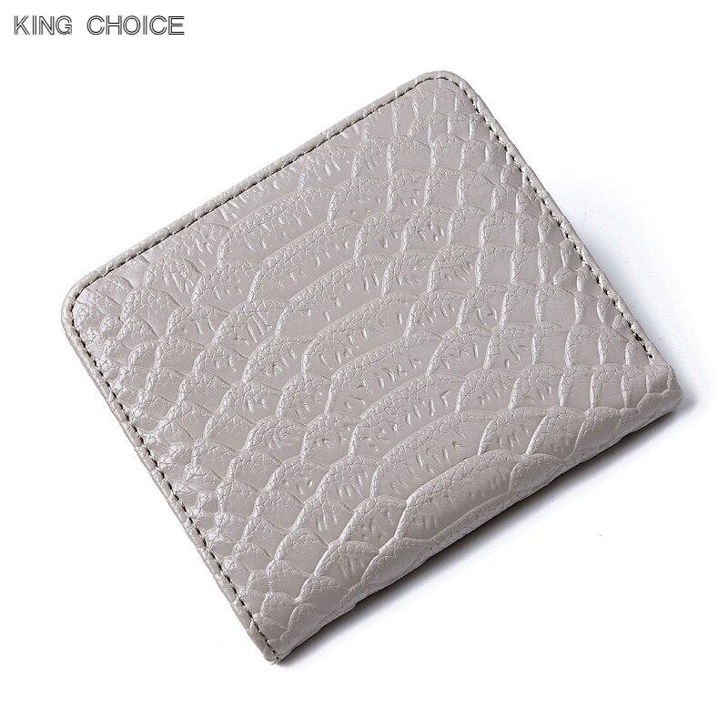 2017 Brand Designer Faux Leather Women Short Wallets Ladies Small Wallet Hasp Coin Women Purse Wallet Female Purses Money Bag