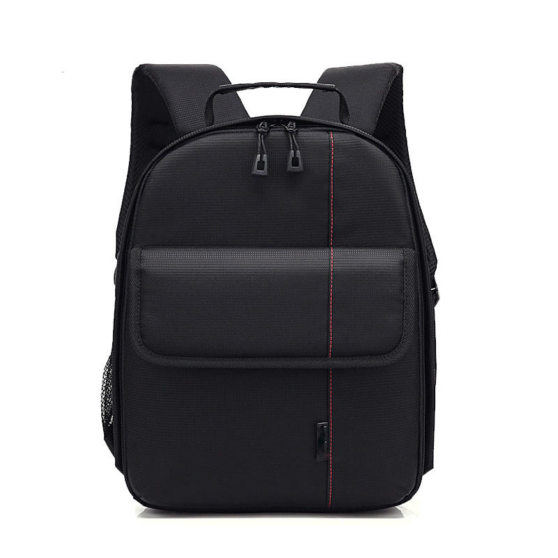 Camera Bag Photo Backpack Case For Canon Camera Nikon Backpack Sony A7 Mark II III 2 3 A77 A99 A58 A77M2 A7RII A7RIII A7M3 A99M2