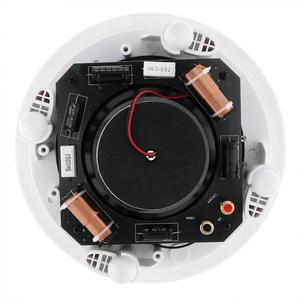 Image 5 - CSL 718 25W Coaxial Fixed resistance Ceiling Speaker Background Music Speaker Ceiling Sound for Home / Cafe / Supermarket