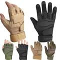blackhawk hell storm usa special forces tactical gloves slip outdoor Men fighting half- finger gloves