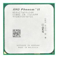 AMD Phenom II X4 960T CPU Processor Quad Core 3.0Ghz/ 6M /95W Socket AM3 AM2+