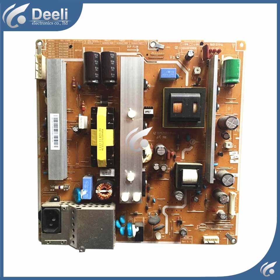 power supply board PS51D450A2 PS51D490A1 BN44-00443B power board good board used power board ua32eh4000r ua32eh4080r bn44 00492a used power supply board second hand