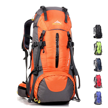 2019 New Nylon Backpacks Waterproof Mutifunctional Large Capacity Good Quality Unisex Backpacks Outdoor Hiking Travel Backpack new good quality medical spirometer newest lung capacity testing equipment
