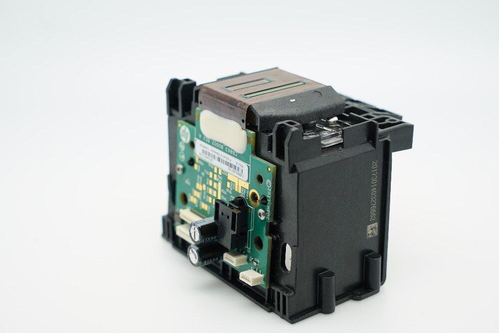 CB863-80013A CB863-80002A 932 933 932XL 933XL Printhead Printer Print head for HP 6060e 6100 6100e 6600 6700 7110 7600 7610 7612 hp 932xl cn053ae