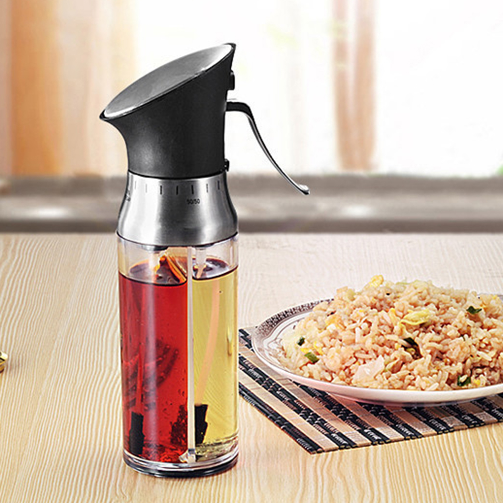 Olive Kitchen Accessories Price List: Aliexpress.com : Buy New 2 In 1 Olive Oil Sprayer Barbecue