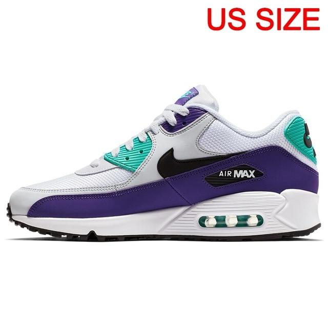 Zapatillas De Hombre Nike Air Max 90 Essential Negro 2019 S