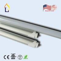 5 pcs/lot stock aux ETATS-UNIS ETL T8 LED Tube Lumière 48 W SMD2835 Remplacement Lampada Led éclairage Fluorescent