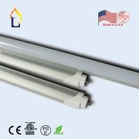5 pz/lotto magazzino in USA ETL T8 Luce Del Tubo Del LED 48 W SMD2835 Sostituzione Lampada Ha Condotto La luce Fluorescente