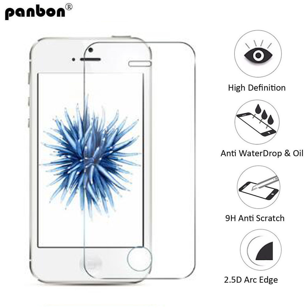 Wangl Mobile Phone Tempered Glass Film 100 PCS 0.26mm 9H 2.5D Explosion-Proof Tempered Glass Film for Huawei Honor 8X Tempered Glass Film