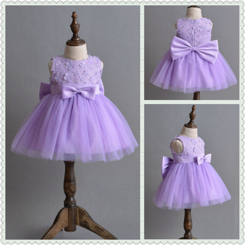 8344b2ce0 1st 2nd year baby girl birthday outfits dress set tutu outfits pink ...