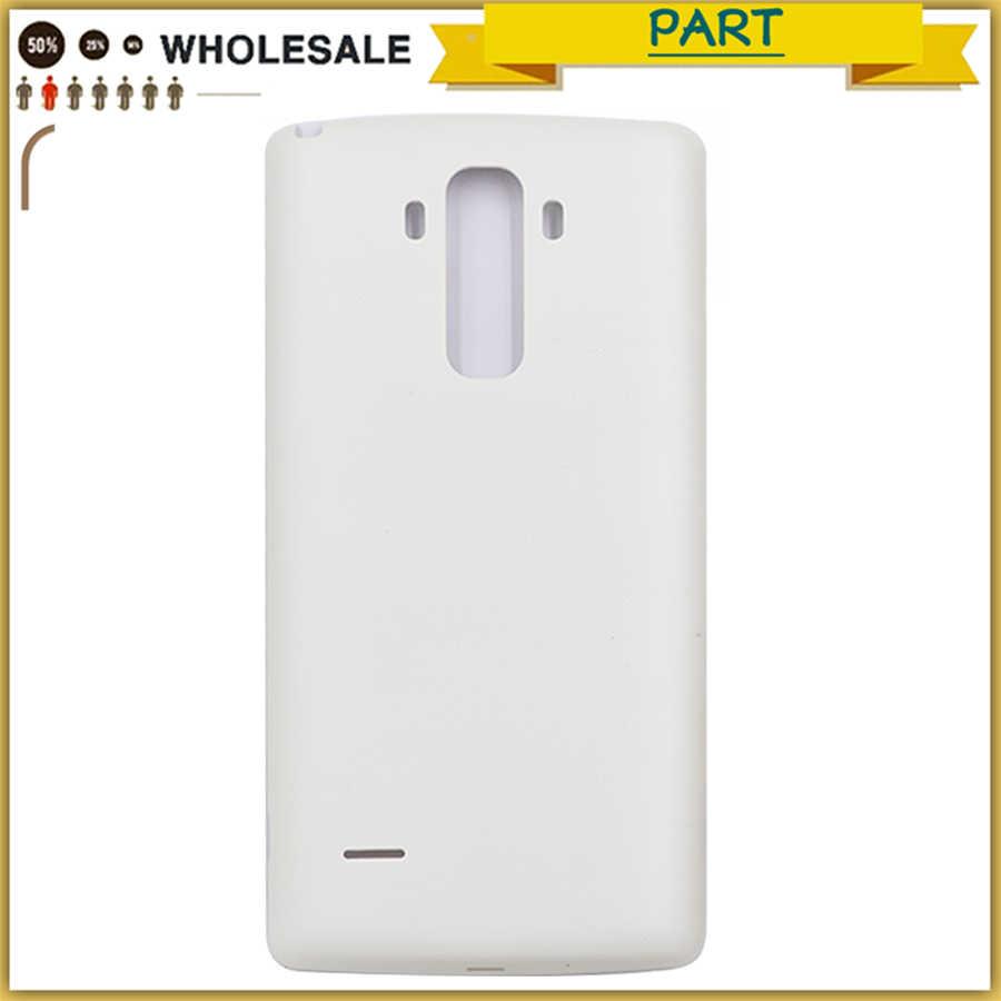 Новый G4 Стилус Чехол для задней части телефона для LG g4stylus h635 LS770 батарея задняя крышка батарейный чехол