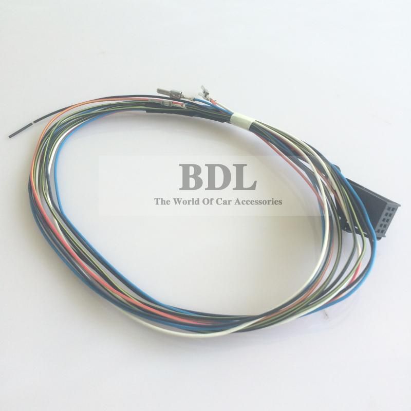 OEM Original Cruise Control System GRA Cable font b Harness b font Wire For font b online get cheap vw mk4 harness aliexpress com alibaba group MK5 Jetta at fashall.co