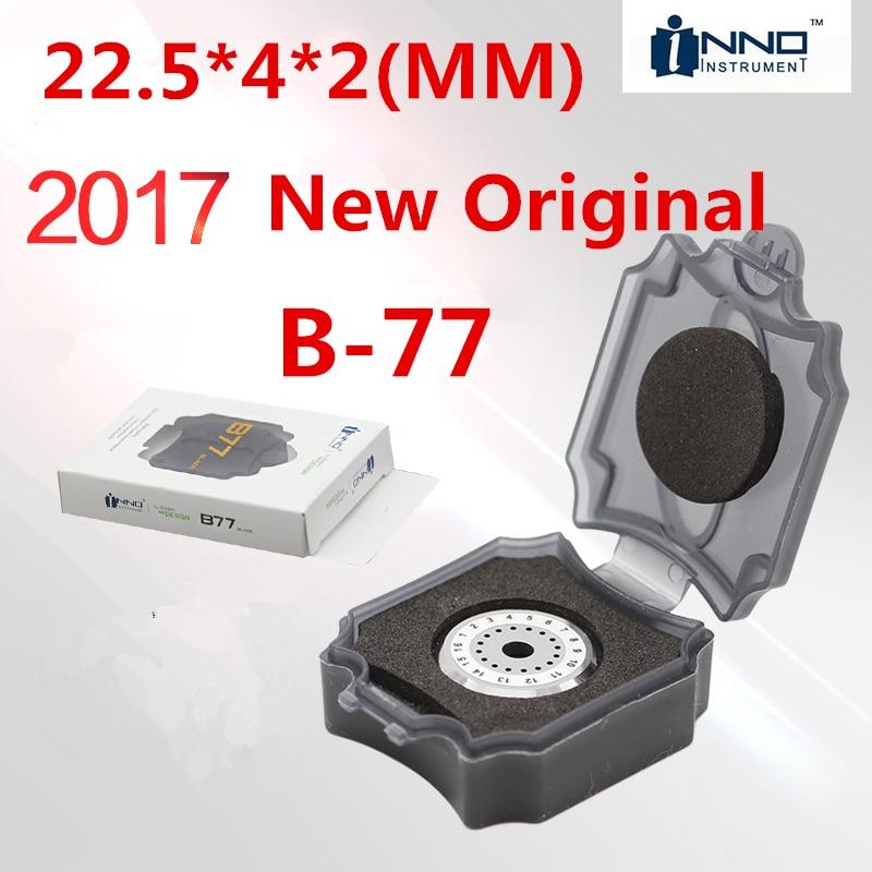 Original INNO B 77 fiber cleaver blades for VF 78 VF 15 VF 15H V7 Fiber
