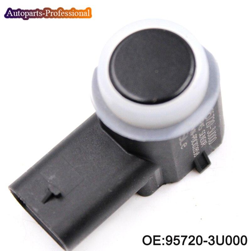 YAOPEI 95720-3U000 New PDC Parking Sensor For Hyundai Kia Sportage III 957203U000 4MT271H7A