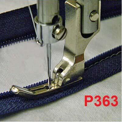 P363 machine toothpick presser