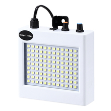 White color 108 led light Mini flashing Light/strobe light For Bar Clubs Disco Party navidad christmas decorations for home
