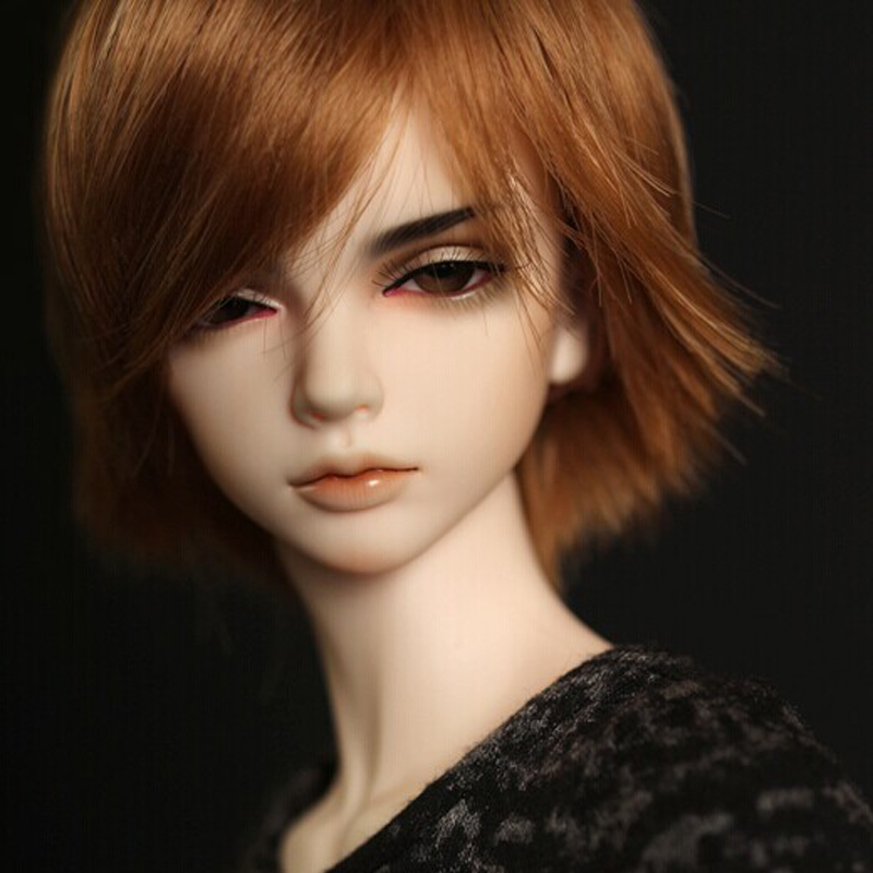 Top Quality New Arrival 1/4 BJD Doll BJD/SD Daniel Cool Resin Doll For Baby Girl Birthday Gift Present