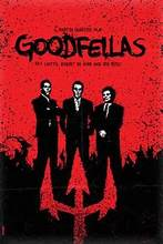 Goodfellas De Niro Vintage Movie Silk Poster Muur Decor12x18 24X36 Inch 02(China)
